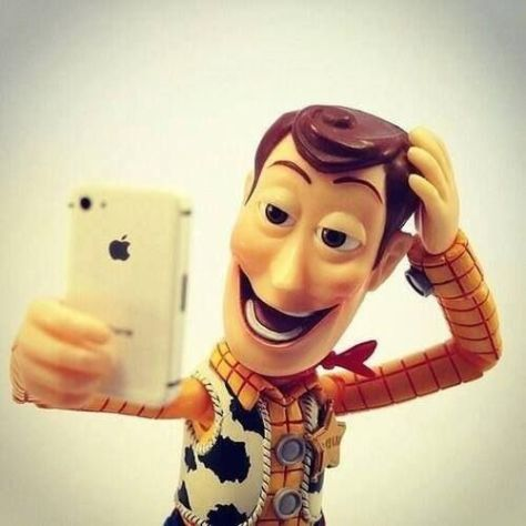 Self Woody