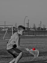 Lacrosse Move